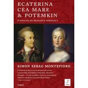 Ecaterina cea Mare & Potemkin. O poveste de dragoste imperiala (eBook)