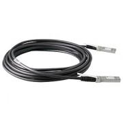 HPE Aruba 10G SFP+ to SFP+ 7m DAC Cable