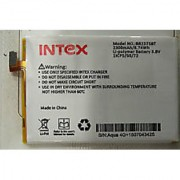 Original BR2375BT Intex Battery BR2375BTor Intex Aqua 4G+ 4G Plus 2300mAh with 1 month seller warantee