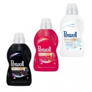 Pachet promo 3 x Detergent lichid Perwoll Renew Advanced Black and White and Color 15 spalari 900 ml