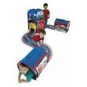 Cort pentru copii WorldsApart Cars Combo