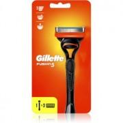 Gillette Fusion5 maquinilla de afeitar + recambios de cuchillas 2 uds