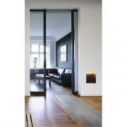 Passatoia in vinile Floortex - per moquette e tappeti - 70x365 cm - R112712EV - 394071 - Floortex