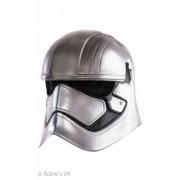 Kaptajn Phasma maske (Fastelavn og udklædning 32304)