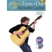 A New Tune A Day - Akustisk gitarr
