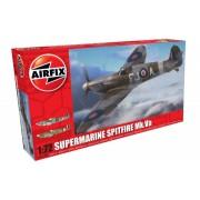KIT CONSTRUCTIE AIRFIX AVION SUPERMARINE SPITFIRE MK.VA (2102)