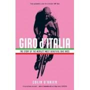 Giro d'Italia, Paperback