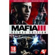 Mafia III Deluxe Edition. за PlayStation 4