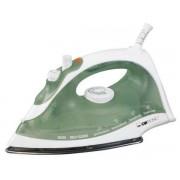 Fier de calcat Clatronic DB 3105, 2000 W (Verde/Alb)