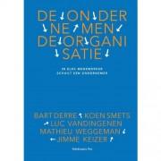 De ondernemende organisatie - Bart Derre, Koen Smets, Luc Vandingenen, e.a.
