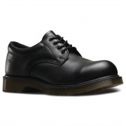 Dr Martens Unisex Classic Black Icon 2216 Safety Shoe 47 Size: 47