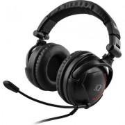 HIRO Słuchawki dla graczy HIRO Omega (NTT-S351) Czarny