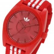 Reloj Adidas Stripes Adh2661-Rojo