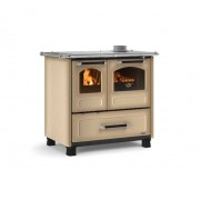 Nordica Cucina a legna family 4,5 cappuc.7014002