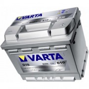 Akumulator za automobil Varta Silver Dynamic 63 Ah D+