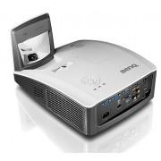Videoproiector BenQ MH856UST, 3500 Lumeni, Full HD (1920 x 1080), Contrast 10000:1, HDMi (Alb)