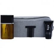 Azzaro Azzaro Pour Homme lote de regalo XV. eau de toilette 100 ml + gel de ducha 50 ml + bolsa para cosméticos