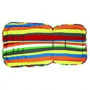 Mamas & Papas Essential Stroller Liner - Wavy Stripe