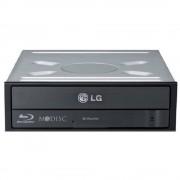Blu-ray zapisivač, unutarnji LG Electronics BH16NS55.AUAR10B Retail SATA crne boje