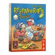 999 Games Regenwormen Junior dobbelspel