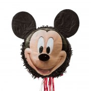 Pinata Mickey Mouse party