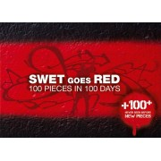 Urban Media Swet Goes Red book Buch