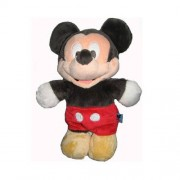Jucarie de plus Disney Flopsies Mickey Mouse 20 cm