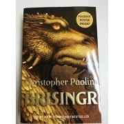 Brisingr, Paperback/Christopher Paolini