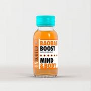 Baobab Boost. Case of 12 x 60 ml
