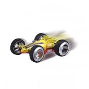 Masina telecomanda stunt car two side yellowred 24612
