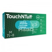 Manusi de protectie TOUCH N TUFF, nitril, nepudrate