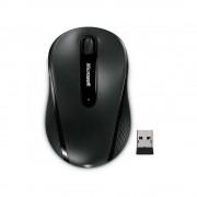 Mouse Microsoft Wireless BlueTrack Mobile 4000 Graphite