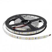 LED szalag , 2835 , 60 led/m , 4,8 Watt/m , hideg fehér , Optonica , PRO