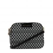 Blu Byblos MyWay táska fekete-fehér