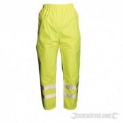 """Silverline Reflexní kalhoty Třída 1 - L 81cm (32"""") 282424 5055058127600"""