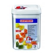 Posuda za čuvanje hrane 1,6l Aroma Fresh četvrtasta 31211 Leifheit