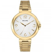 Ceas dama Bulova 97L139 Quartz Dress Collection