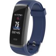 Sport horloge - Smart watch - HR3 zwart - Stappenteller - hartslagmeter - Ideaal voor fietsen , hardlopen, wandelen