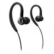 Philips Auriculares PHILIPS SHS8200 Negro