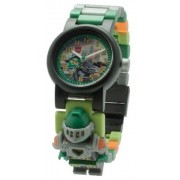 ClicTime LEGO Nexo Knights - Watch Aaron Link