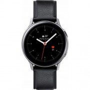 Smartwatch Samsung Galaxy Watch Active 2 R820, 44mm, Stainless Steel Silver
