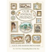 Our Animal Friends at Maple Hill Farm, Paperback/Alice Provensen