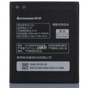 Replacement BATTERY FOR LENOVO A60 A60+ (BL-201)