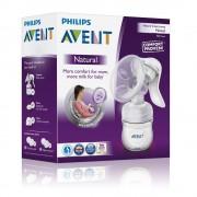 Avent Philips® Avent Naturnah Handmilchpumpe