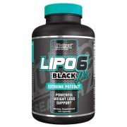 Lipo 6 Black Hers - 120 caps