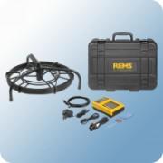REMS CamSys Set S-Color 30 H elektronikus kamerás ellenőrző rendszer - REMS-175010