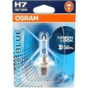 Bec auto Osram H7 12V 55W PX26d Cool Blue Intense Blister