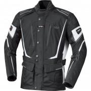 IXS Motorrad-Jacke Motorrad Schutz-Jacke IXS X-Damen Jacke Powell schwarz/weiß S weiß