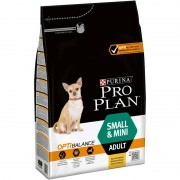 Purina Pro Plan Small & Mini Adult Optibalance 3kg
