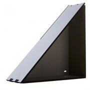 Aveva Design Hylla Aveva RAW Triangle M, 2-pack, Ljusgrå